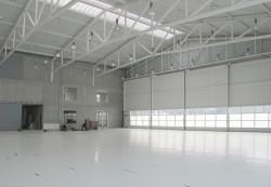 hangarhalle