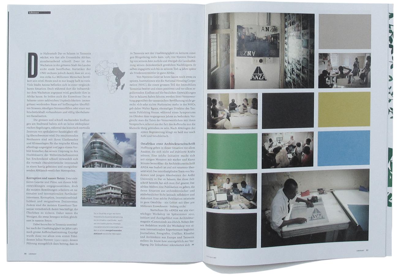 neues zeitalter f r ostafrikas architektur bhsf architekten. Black Bedroom Furniture Sets. Home Design Ideas