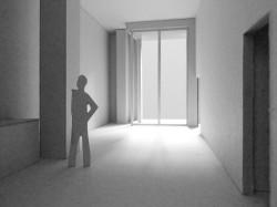 1302 Modellfoto_33 Kleinwohnung_Wohnhalle